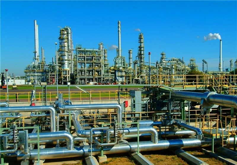 Iran plans to increase refining capacity to 3.5 mbpd by 2026: Owji